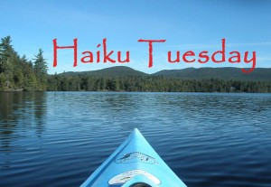 haiku kayaking