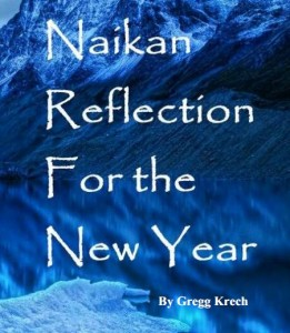 Naikan Reflection for the New Year