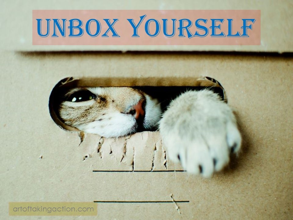 Unbox_yourself
