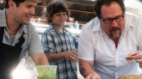 Chef: What Can We Learn About Passion and Purpose?
