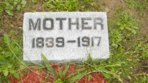 Honoring Your Mother After She Has Died