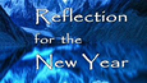 Subscribe to the ToDo Institute's Quote of the Week and receive a FREE DOWNLOAD of our Guide to New Year's Reflection