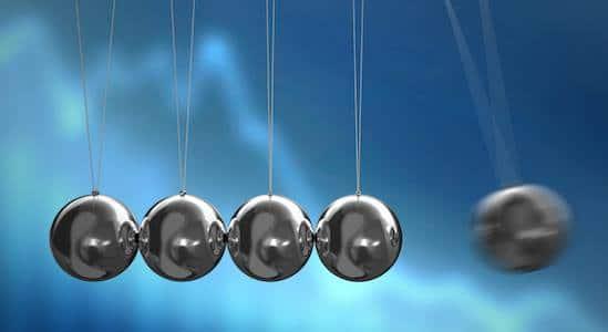 momentum silver balls