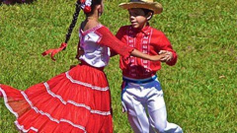 The Rhythm of the Dance