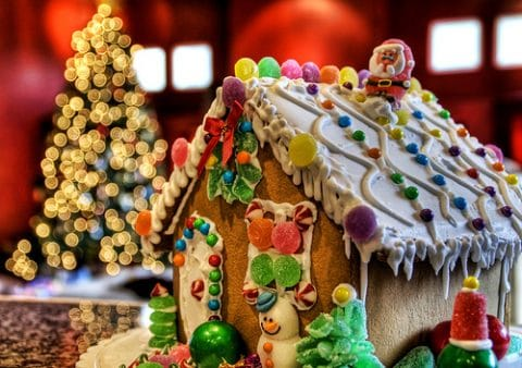 Rx for Holiday Depression: Coping with the Ups and Downs of the Holiday Season