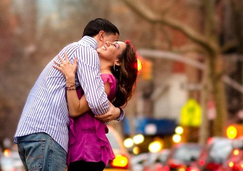 The Four Challenges of Long Term Love