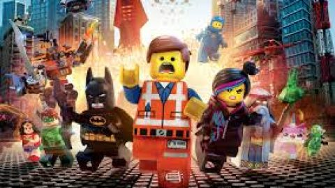 Impermanence, Action and Legos