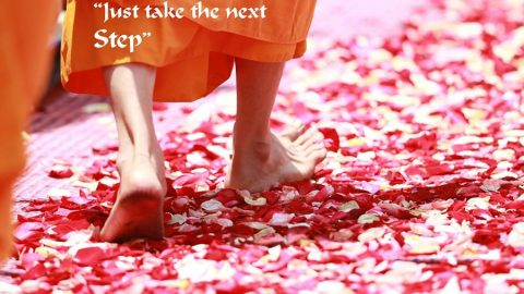 Take the Next Step