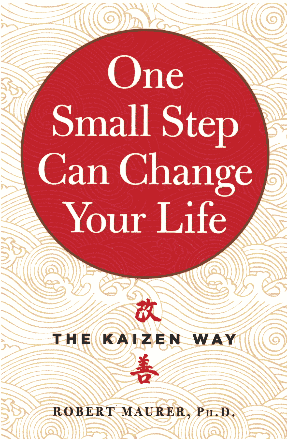 Image result for One Small Step Can Change Your Life: The Kaizen Way